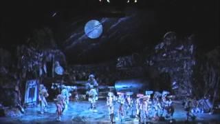 Мюзикл Кошки - Битва пекинесов с дворняжками (И. Ожогин)