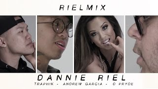 Nicki Minaj - ONLY (RIELMIX) ft. Dannie Riel, Traphik, Dpryde, Andrew Garcia