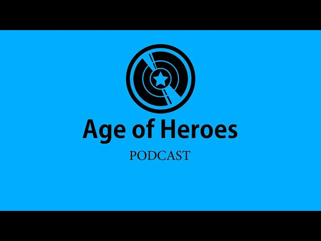 Black Panther over Infinity War at the Oscars? | Age of Heroes Podcast #7