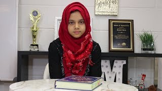Download Mp3 Juz 30: Maryam Masud Is Reciting Surah Al Balad