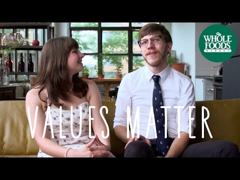 Brooklyn Brew Shop | Values Matter | Whole Foods Market