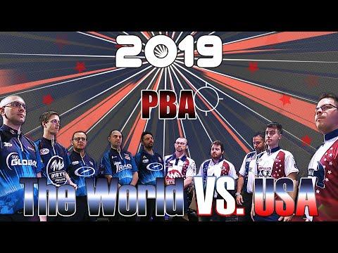 2019 Bowling -