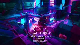 Baixar Installation 01 Original Soundtrack - Neo Mombasa 3000