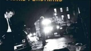 FRANZ FERDINAND Ulysses (Remix by Eyes)