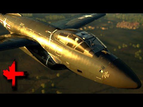 Skynight Rises - War Thunder