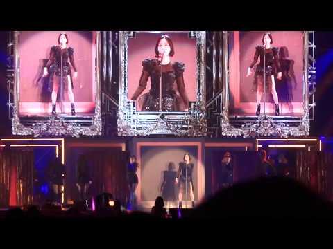 "Free Download [170611] Taeyeon (태연) Solo Concert ""persona"" In Hk - I'm Ok Mp3 dan Mp4"