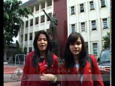 Profil UBK Indonesia