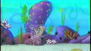 clips from the first 3 spongebobs