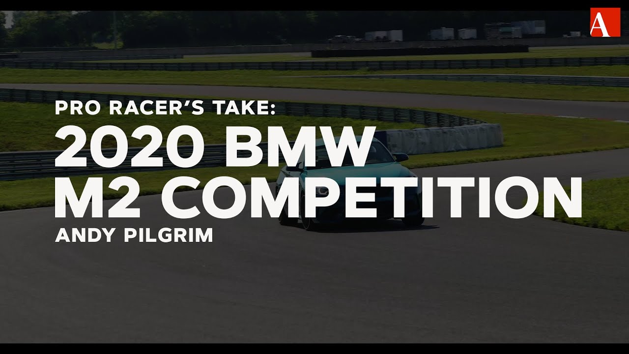 Pro Racer's Take: 2020 BMW M2 Competition