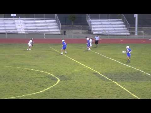Terra Linda vs Cardinal Newman Lacrosse 5-6-14 3rd qtr