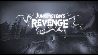 Junkensteins Revenge! (Overwatch Gameplay)