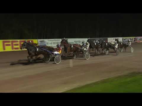 Victoria Park Wolvega 21-12-2018 Koers 6 Fleur Swagerman - Thomas Bos