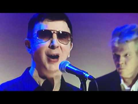 Marc Almond Andrew Marr Show 26 Feb 2017 Say Hello Wave Goodbye