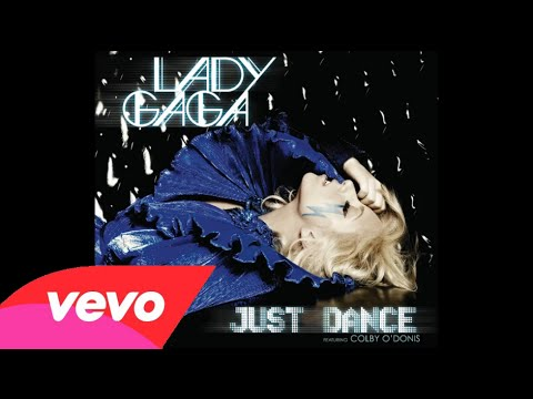 Lady Gaga - Just Dance (Audio) ft. Colby O'Donis