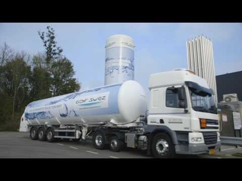LNG - The clean fuel of the future