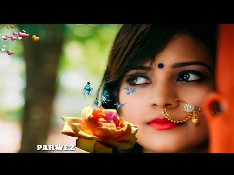 Dekha Hai Pahli Bar | Dj Remix Full Hd Video |  Edt By Parwez