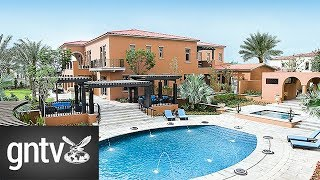 Daily Business Wrap - A $1m home in Dubai sure fetches more space these days