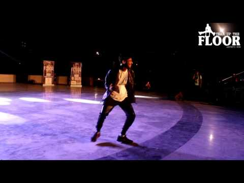 AKHIL PANCHAL || FINALE || TEAR UP THE FLOOR
