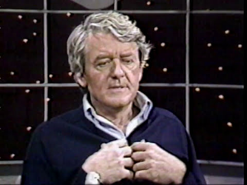 HAL HOLBROOK TALKS ABOUT HIS CAREER ON STAGE & MOVIES ALL THE PRESIDENTS MEN