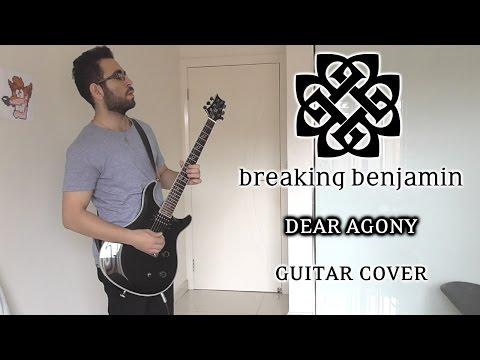 Breaking Benjamin Dear Agony Live