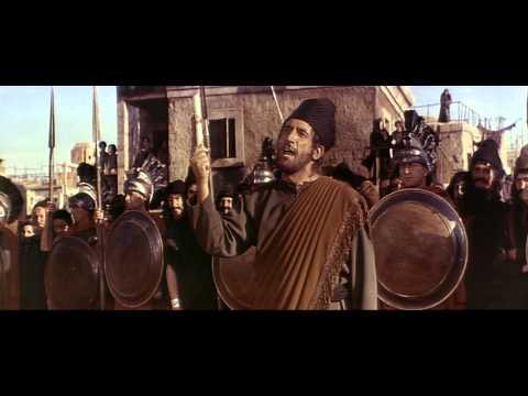 Barabbas - Trailer