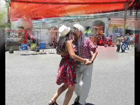 Visiting Mataderos Sunday Market Fair in Buenos Aires Argentina