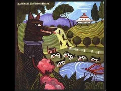 Marumari - War of the Wolves