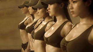➤ДЕВУШКИ➤АРМЕЙСКИЕ ЗАБАВЫ➤ДЕВУШКИ армии Китая