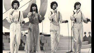 אירוויזיון 1979-  הללויה
