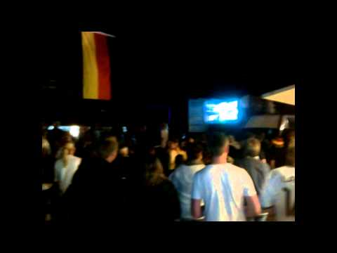 Wir sind Weltmeister!   Germany made it!    Soccer World Cup 2014