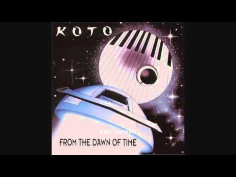 KOTO - From The Dawn of Time (Full Album)