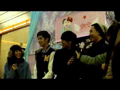 20150117 lovesick in Shanghai