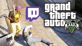 GTA 5 THUG LIFE #76 - STEALING CARS + LIVE STREAMING! (GTA V Online)