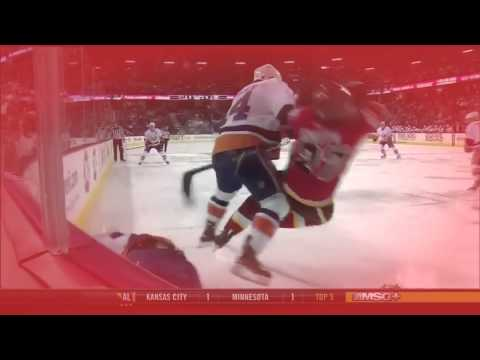 NHL 2011-2012 Season Intro - Pre-Season Highlights (HD)