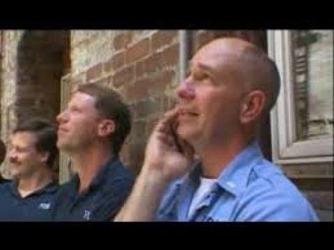 Documentario FATTO Con i POMPIERI di New York l'11 Settembre 2001