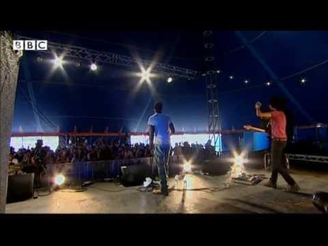 Shakka - Sooner or Later at Glastonbury 2013