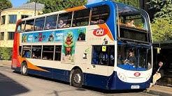 Cambridge Buses