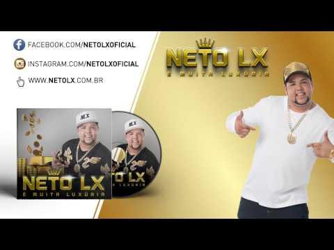 Neto LX - Gordinho Gostoso (Áudio)