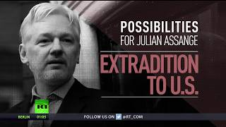 UK extradition or CIA abduction? Assange's future still uncertain – experts
