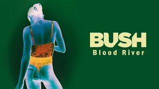 Bush - Blood River Lyrics