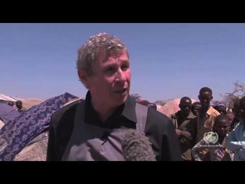 UN Seeks Humanitarian Relief for Somalia