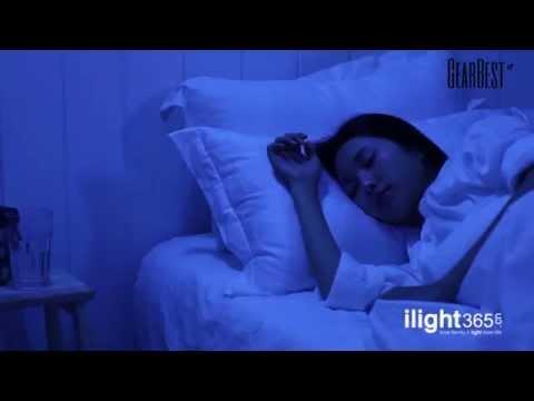 Creative Smart LED Nightlight review - Gearbest.com