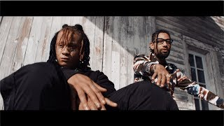 XXXTENTACION - bad vibes forever (Official Video) (feat. PnB Rock & Trippie Redd) video thumbnail
