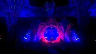 Psytrance Cape Town ♬♪ HIGHSTYLE ♬♪∆❂ Rez Fest 2014 ❂∆♪♬