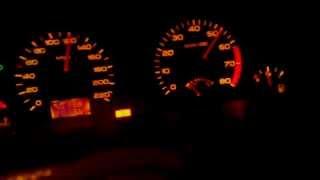 306 1,8 16S accélération