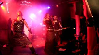 Battlelore - We Are the Legions (live 2010)