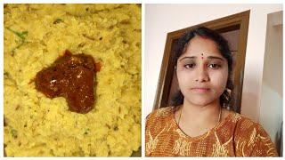 Khichdi with millets|healthy diet recipe|tasty diet lunch or dinner