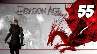 Dragon Age: Origins #55 - Mad Hermit - Gameplay Walkthrough PC Ultra 1080p