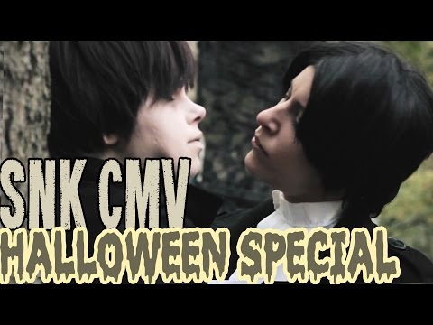 [CMV] Eren & Levi | All That Glitters Isn't Gold