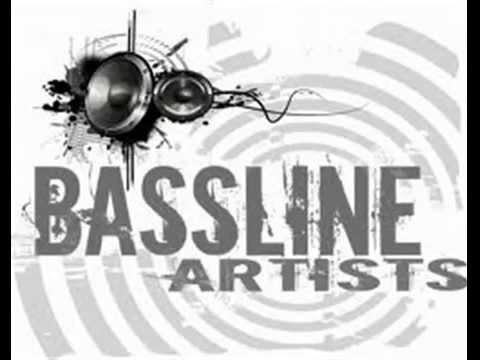 BASSLINE Tony B Vs Ashy B   All About Tonight